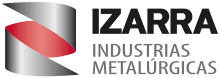Industrias Metalúrgicas Izarra Logo